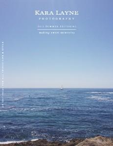 Kara Layne Photography's Summer 2013 Editorial Volume 1
