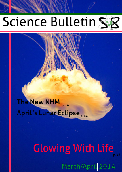 Science Bulletin March/April 2014