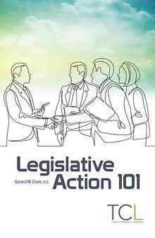 Legistative Action 101