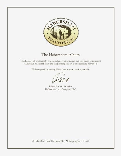 The Habersham Album Vol.1