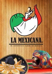 La Mexicana Carta