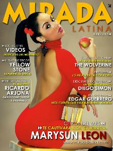 Mirada Latina Magazine Edicion 1