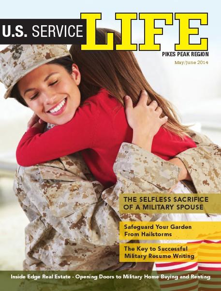 US Service Life May - June 2014