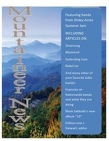 Mountaineer News