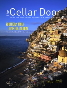 Issue 11. Southern Italy and The Islands.