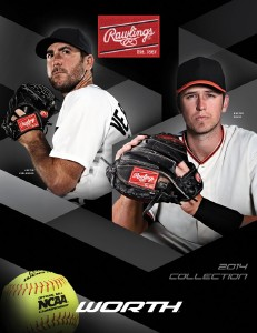 2014 Rawlings Collection July 2014