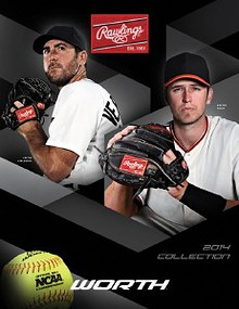 2014 Rawlings Collection