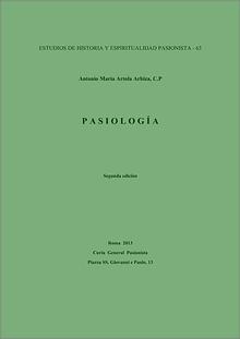 LA PASIOLOGIA