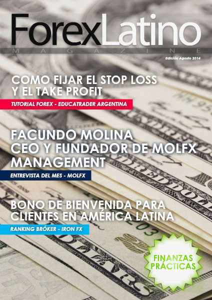 Forex Latino Magazine Agosto 2014