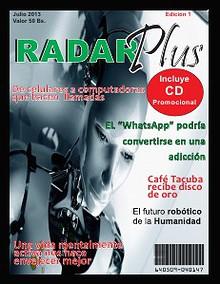 Radar Plus