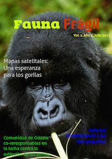 Fauna Frágil