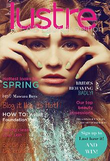 Lustre Magazine