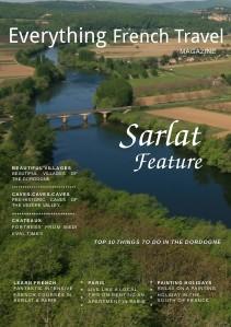Everything French Travel Magazine June 2013