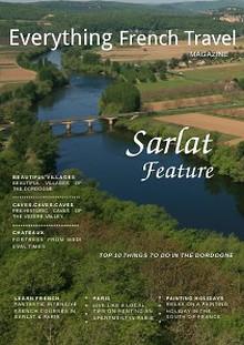 Everything French Travel Magazine