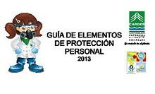 Guía de Elementos de Protección Personal