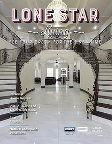 Lone Star Living