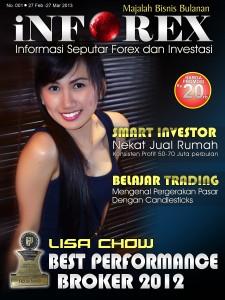 Inforex Edisi 1