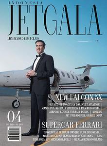 Jetgala