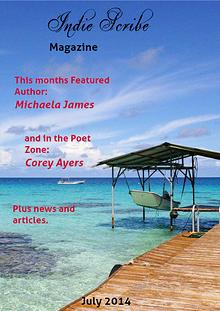 Indie Scribe Magazine