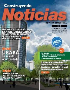 Construyendo Noticias Edición 3