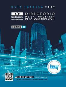 Directorio Camacol 2019
