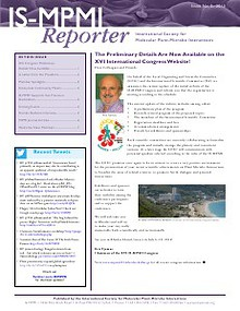 IS-MPMI Reporter Issue #2 2013