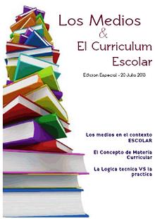 Los Medios & El Curriculum Escolar