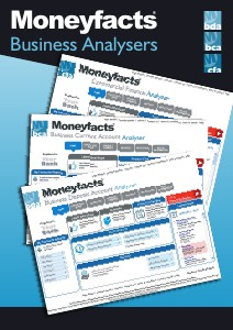 Business Analysers 2013 1.0