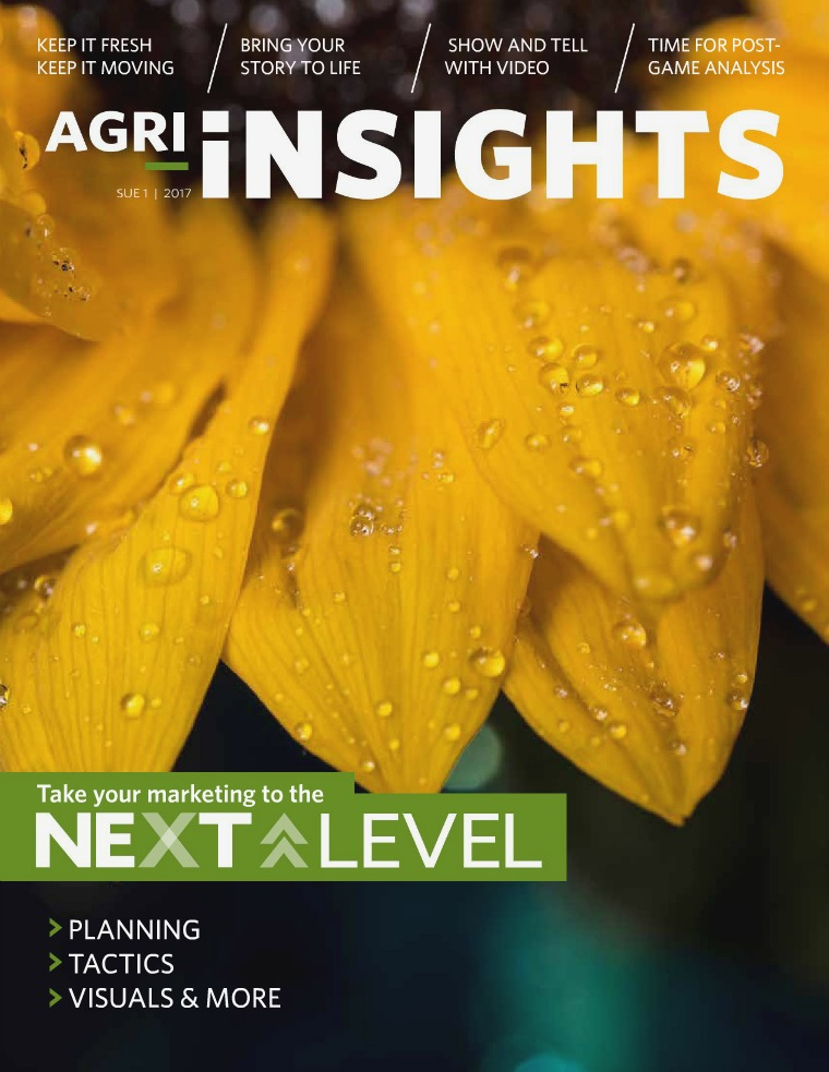 Agri-Insights Issue 16