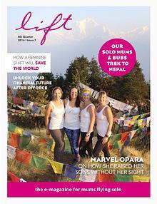 Lift Magazine