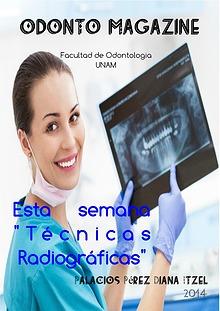Técnicas de Radiografías