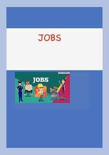 JOBS audio book
