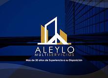 MULTISERVICIOS ALEYLO