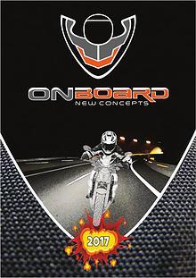 Catalogo ONBOARD 2017