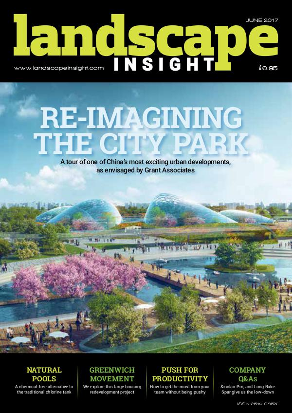 Landscape Insight June 2017
