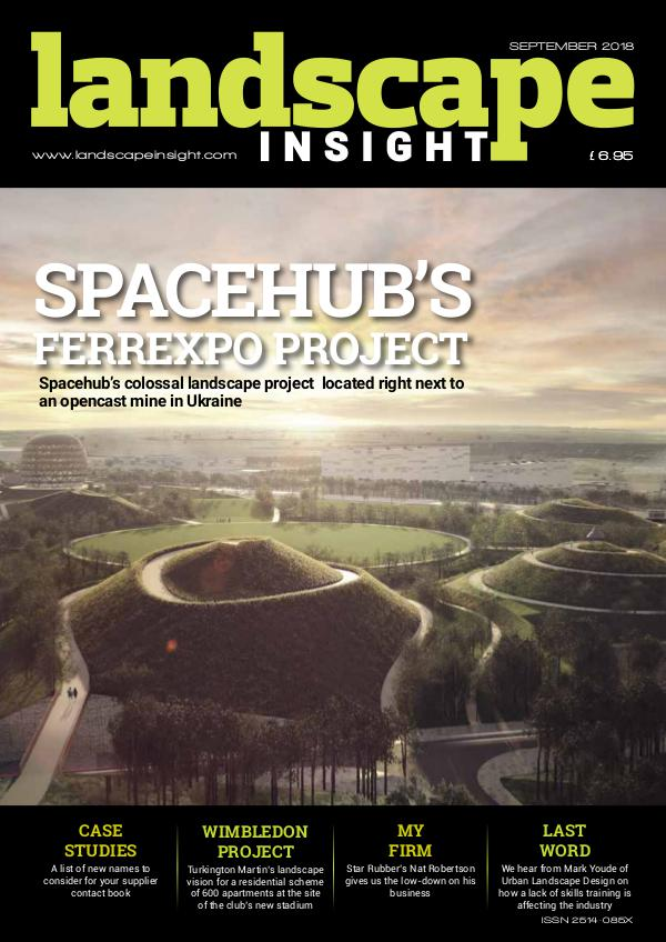 Landscape Insight September 2018