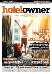 Hotel Owner