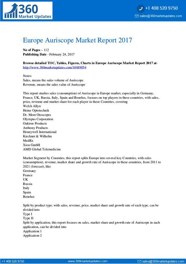 Auriscope-Market-Report-2017
