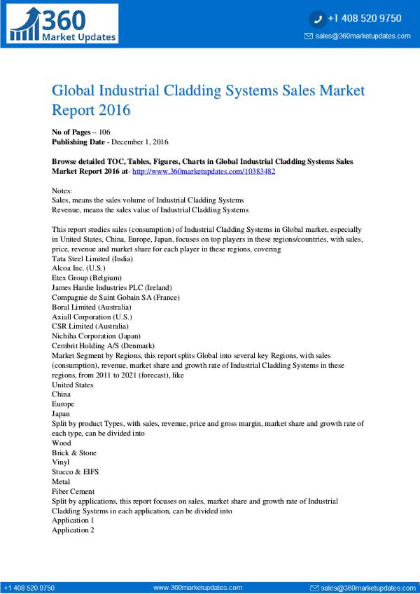Report- Industrial-Cladding-Systems-Sales-Market-Report-20