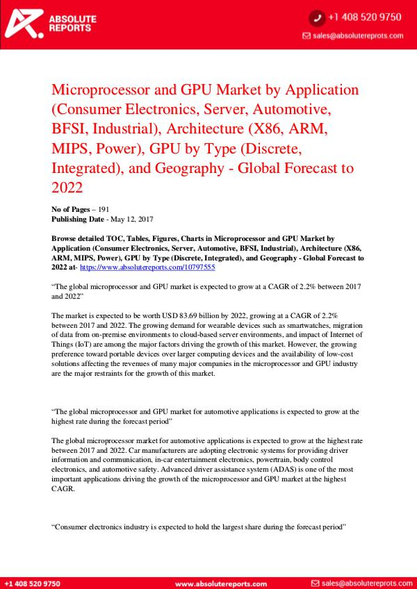 05-6 Microprocessor-and-GPU-Market-by-Application-Consu