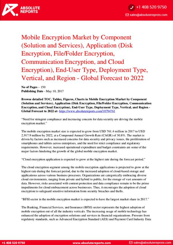 Mobile-Encryption-Market-by-Component-Solution-and