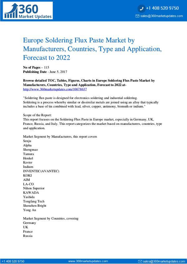 Europe-Soldering-Flux-Paste-Market-by-Manufacturer