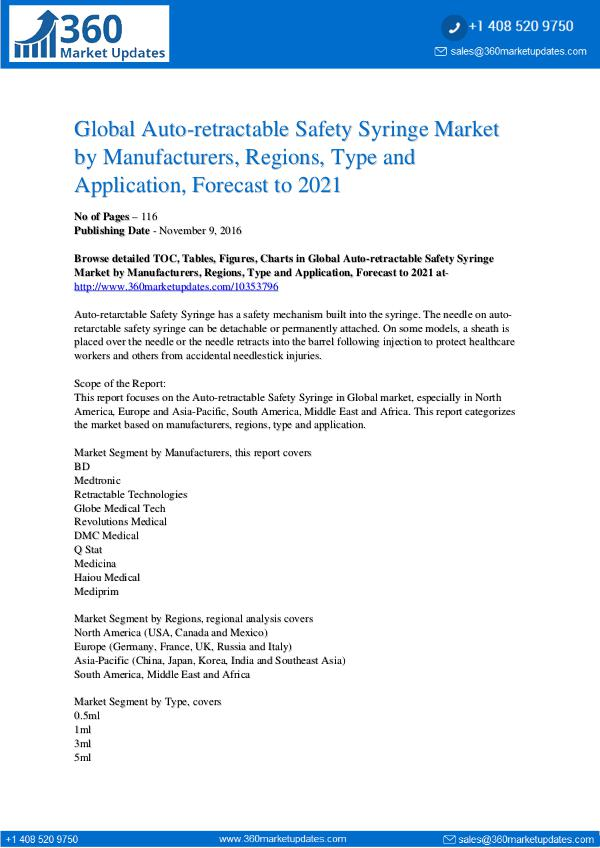 12-6-17 Global-Auto-retractable-Safety-Syringe-Market-by-M