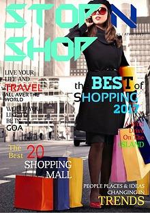 stop n shop