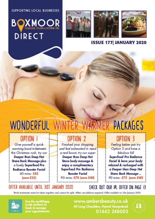 Boxmoor Direct January 2020