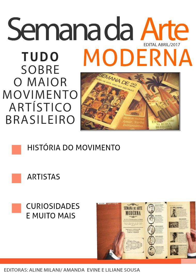 Semana da Arte Moderna I