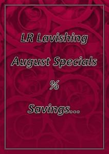 August Specials 26