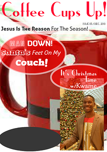 A SPECIAL CHRISTMAS EDITION