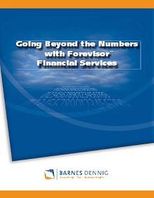 Forevisor Financial Services