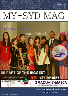 MY-SYD Mag